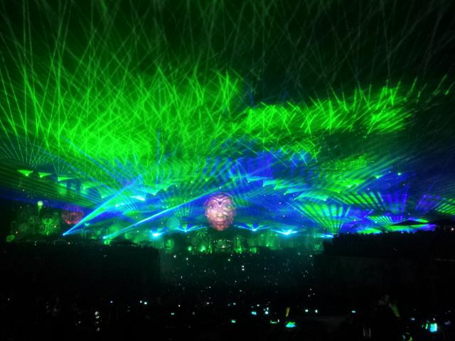 Tomorrowland Tickets