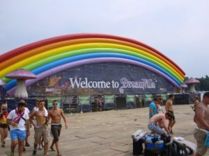 tomorrowland dreamville