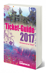 Der Tomorrowland Ticket Guide